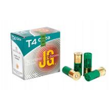 Cartucho J&G T4 0 - 00