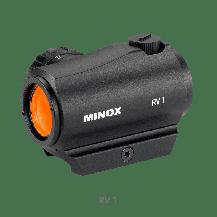 Punto Rojo Minox RV 1