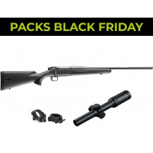 PACK BLACK FRIDAY  MAUSER M18 CON VISOR 1-6X24