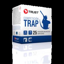 Cartucho Trust Competición Trap 28 gr.