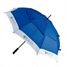 Paraguas Beretta Competition Blue