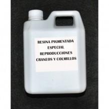 Resina Poliester Pigmentada