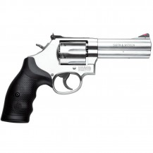 Revólver Smith & Wesson 686 - 4""