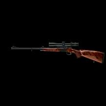 Rifle BLASER K95 Black Edition