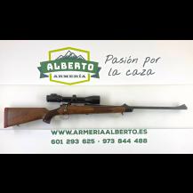 Rifle Mauser M03 Cal. 8x68S Ocasión