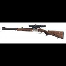 Rifle Express Asper 2 Oiled