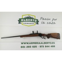 Rifle Monotiro Ruger Nº1