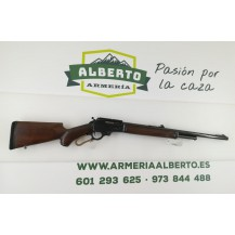 Rifle Palanca Marlin 444