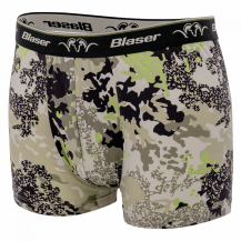 Shorts Blaser Magnum 2.0 Huntec Camo
