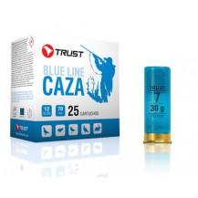 Cartucho Trust Caza 30 gr.