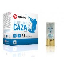 Cartucho Trust Caza 3/34 gr.