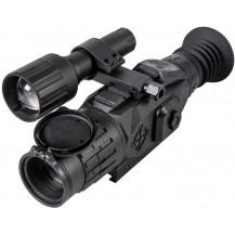 Visor Nocturno Sightmark Wraith HD 2-16x28
