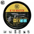 Balines R10 Match carabina