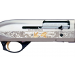 Escopeta Benelli Montefeltro Silver