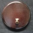 Cabeza de jabalí pequeña - bronce
