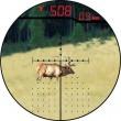 Visor Burris Ballistic III Eliminator 4-16x50 - Regalo Prismático Burris Droptine 8/10x42