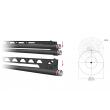 Escopeta Superpuesta Fabarm AXIS RS Black Trap AT