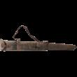 Funda para rifle de piel Slip