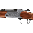 Rifle BLASER K95 Stutzen Luxus