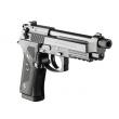 Pistola Beretta M9A3 Black
