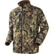Polar Q Fleece Camo