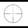 Visor MOA Ranger 6x HD 1-6x24