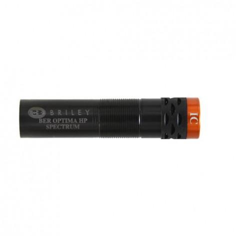 Briley para Beretta Optima HP Spectrum Ports Black