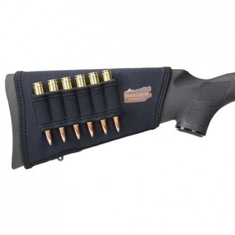 Carrillera de Neopreno con Canana para Rifle STOCKGUARDS 2.0