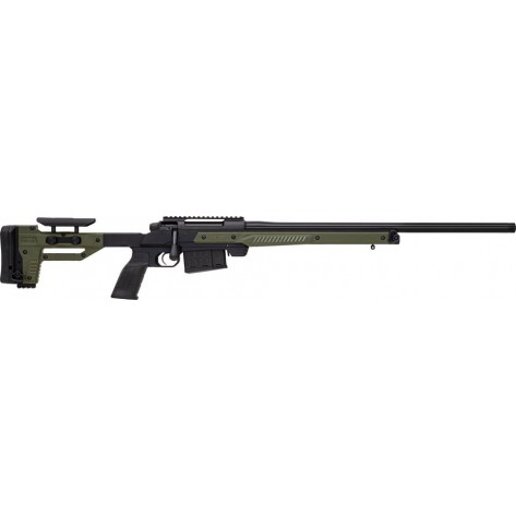 Rifle Mauser 18 Stainless