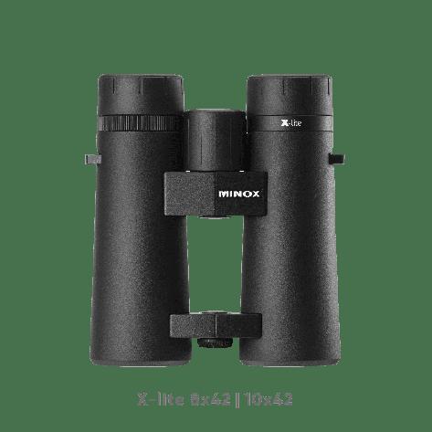 Prismático Minox X-LITE 8X56