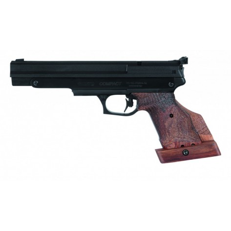 Pistola Compact