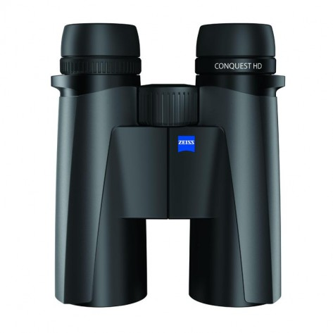 Prismáticos ZEISS CONQUEST HD 8x42 T*