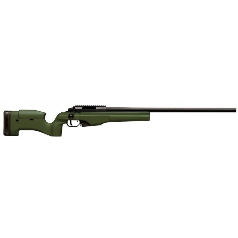 Rifle Sako TRG 22 Verde
