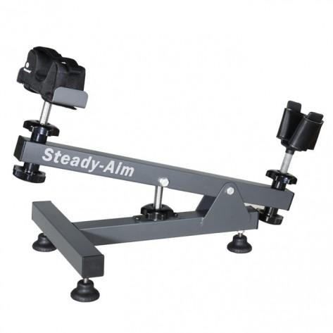 Banco de tiro Steady-Aim