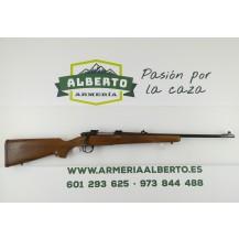 Rifle Cerrojo Sabatti
