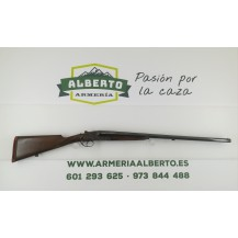 Escopeta Paralela Victor Sarasqueta