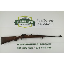 Rifle Cerrojo KETTNER - MAUSER M98