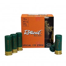 Rottweil Special 12F 32 gr.