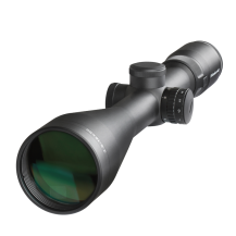 Visor Titanium 2.5-15x56 HD